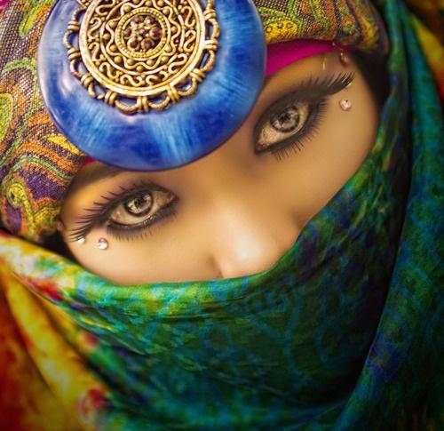 Culturas de distintos países . cultures of different countries