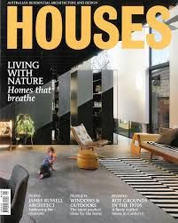 Houses Magazine Issue 94 | Backyard Room/ArchiBlox feature