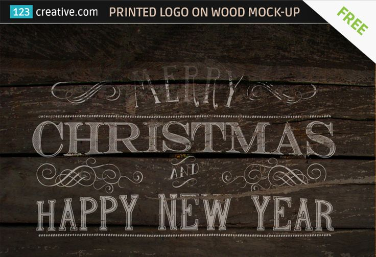 ►  FREE Printed Logo on wood MOCK-UP TEMPLATE - modern / Vintage logo printed on wood treatment mock-up. Insert your logo / vector / image by double click on Image: https://www.123creative.com/graphic-design-resources-product-mockup-templates/903-free-printed-logo-on-wood-mock-up.html