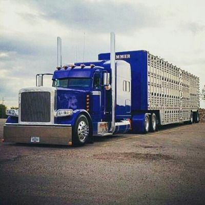 4446 Best Images About Heavy Haulers On Pinterest