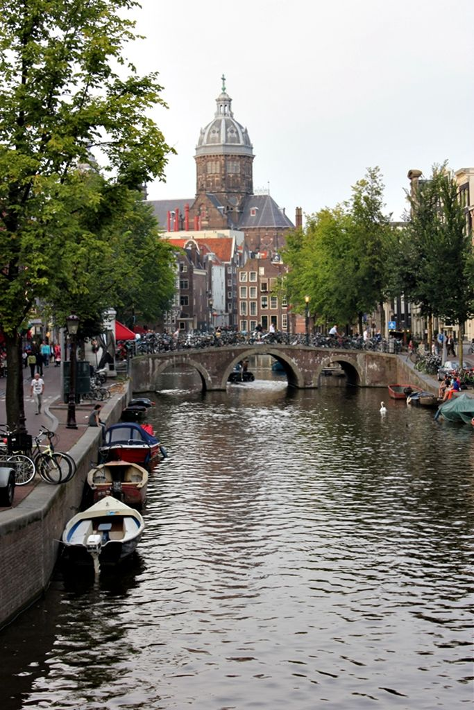 Amsterdam   The Netherlands (by Nacho Coca)Find me on Instagram