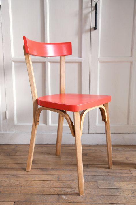 les 25 meilleures id es concernant baumann sur pinterest chaise bistrot chaises de bistrot et. Black Bedroom Furniture Sets. Home Design Ideas