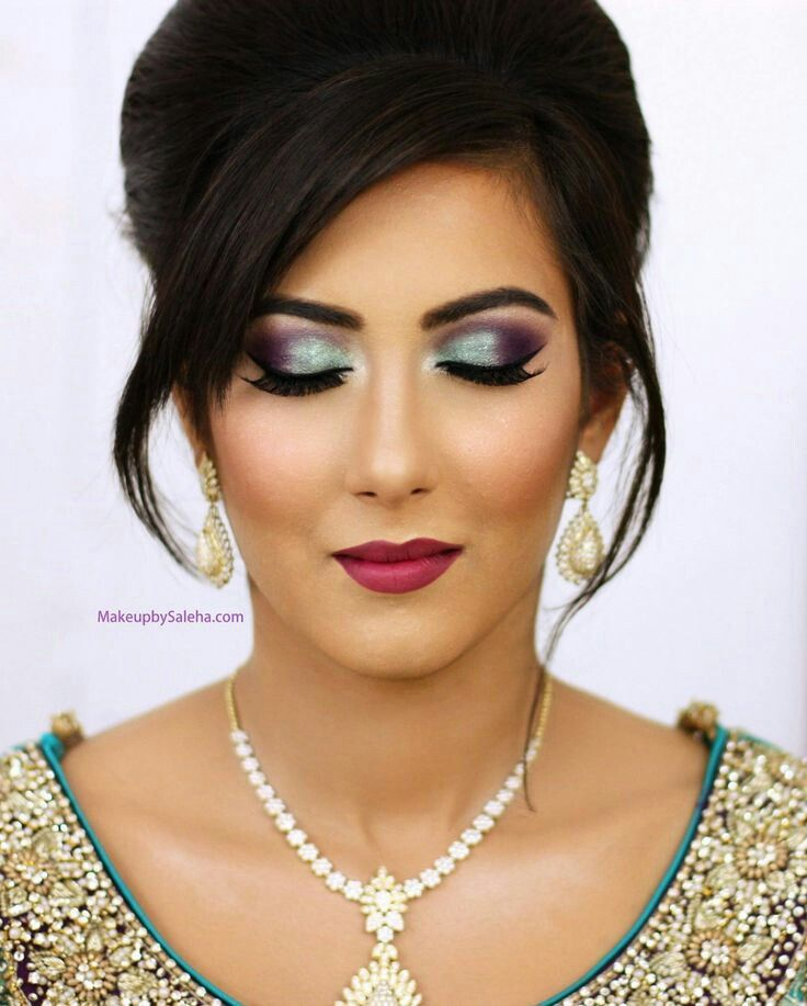 asian hair styles 14 best saleha abbasi makeup artist images on 1338