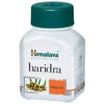 Haridra Himalaya (CAPSULE) 60caps: At Online Medical Store Buy Online Haridra Himalaya (CAPSULE) 60caps, Discount price In India.