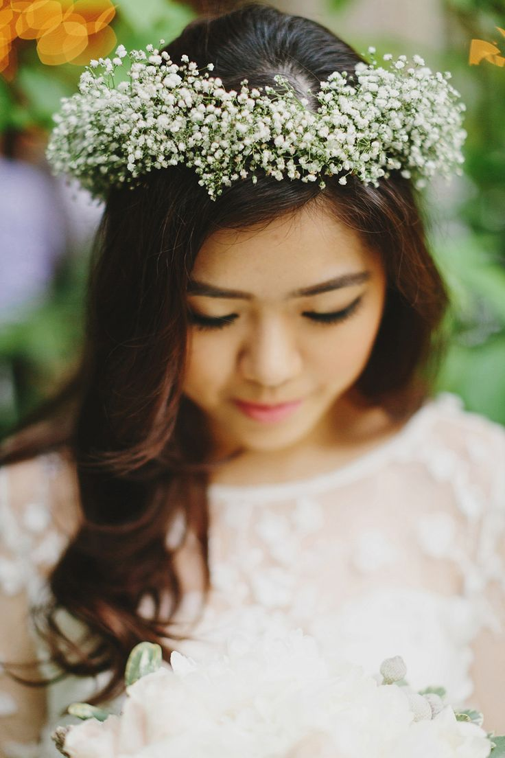 13 best kadinsaccicektac images on pinterest crowns flowers in rustic luxe wedding at enderong resort malaysia jason kim izmirmasajfo