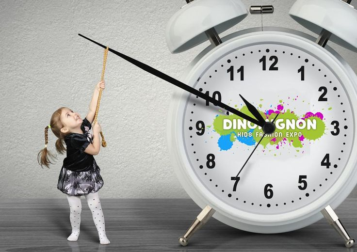 The time is passing! Have you registered yet?  Visit our website and register now! Follow us here @dinomignon
