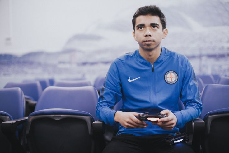 City sign A-League's first FIFA eSports player  Read more at http://www.melbournecityfc.com.au/article/city-sign-a-leagues-first-fifa-esports-player/18o65jodw50eb1hw78ihqltlhe#fZQM4bBKUwIvYP1e.99