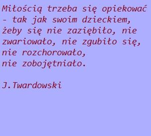 Jan Twardowski quotes