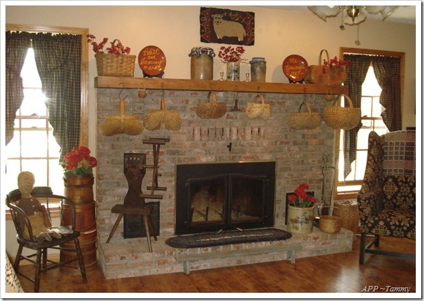 1000 images about country colonial fireplace mantles on