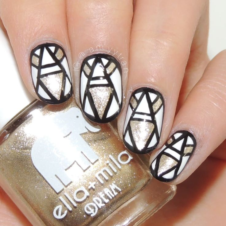164 best skulls rockabilly nail art images on pinterest nail this retro art prinsesfo Images