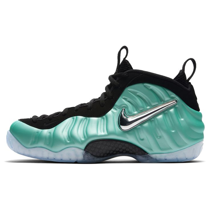 Nike Air Foamposite Pro (624041-303) Island Green USD 190 HKD 1490 Pre