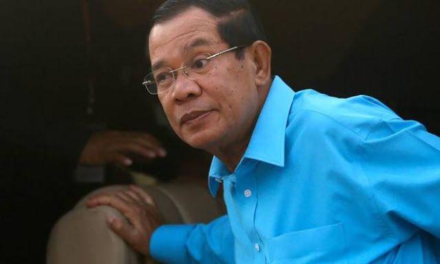 Is Hun Sen secretly insecure?