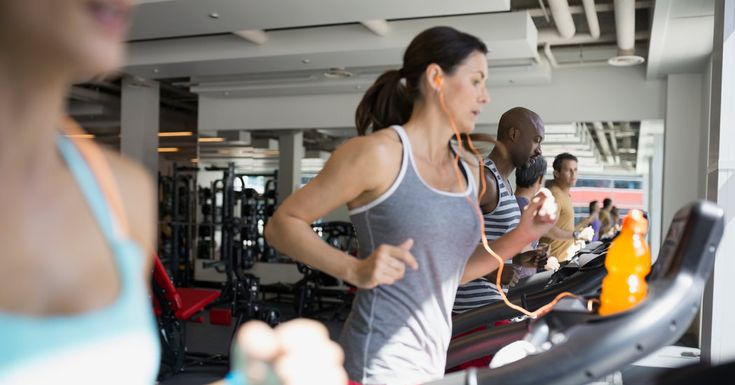 Starting to exercise often means we eat more and move less than we did before.