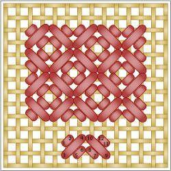 Reverse Mosaic