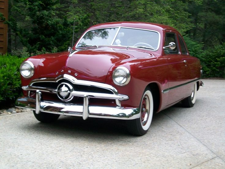 Check Out Customized Hiwinder S 1949 Ford Coupe Photos