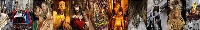 Cofrades de Viveiro: Descubre como será la Solemne Procesión Magna de Viveiro, aquí te la describimos...
