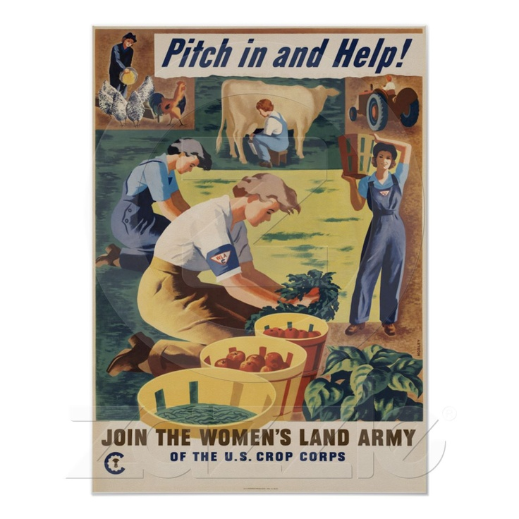 1000 Images About Victory Garden Posters On Pinterest