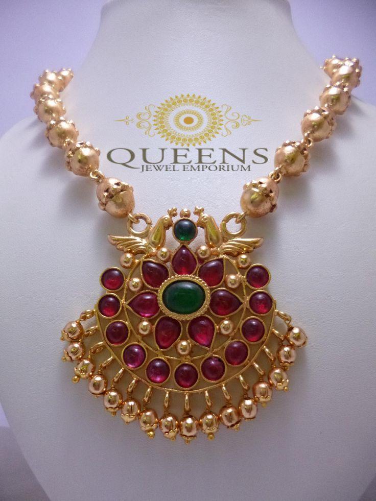 Antique Jewellery Gold