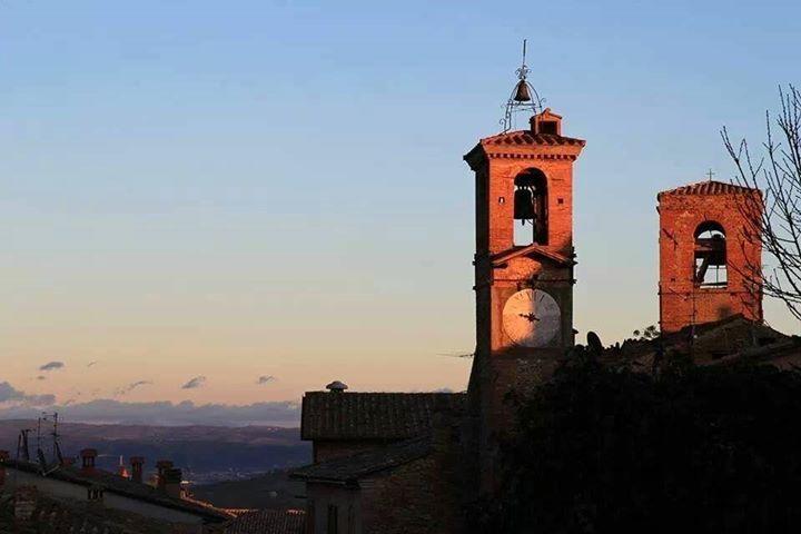 Citerna, Alta Umbria.