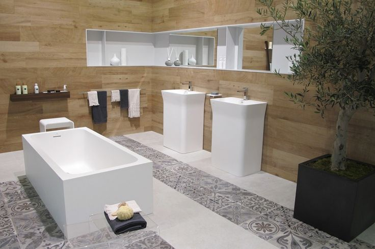71 best azulejos para ba os images on pinterest tiles - Porcelanosa azulejos bano ...