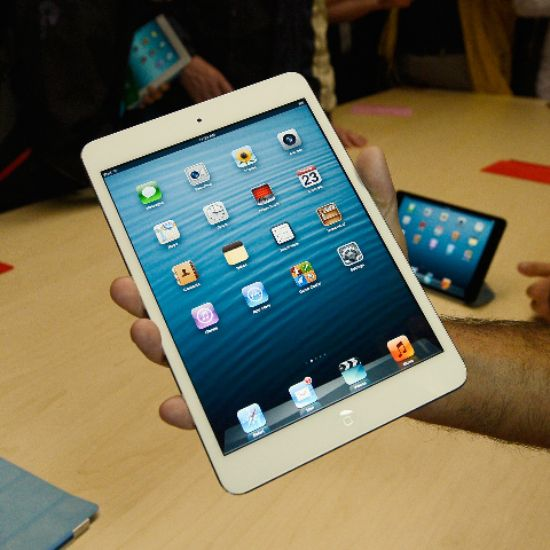 4 reasons to buy the iPad mini.  Still trying to rationalize a purchase even though I have 2 iPads.