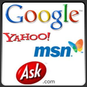 Search Engines Law Firm in Abu Dhabi google yahoo msn ask youtube