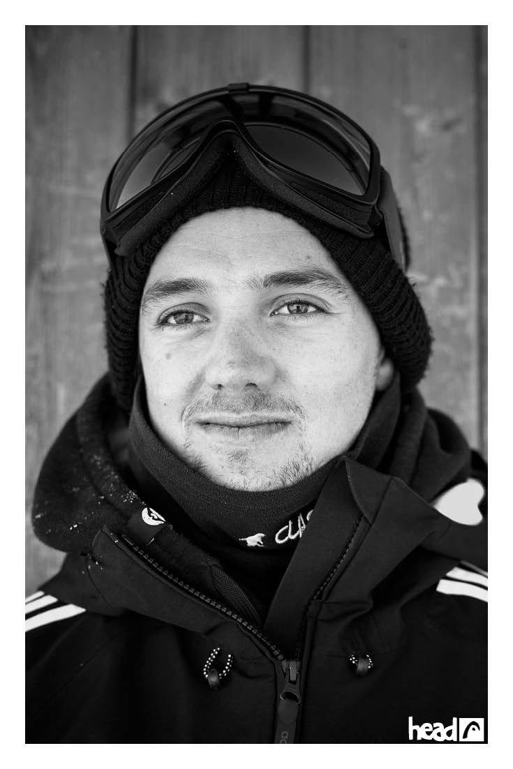 Matthias Weissenbacher // Austria //ridehead //head snowboards