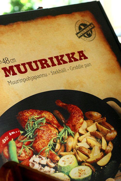 Muurikka – maten & kärleken… Norrlandskebab med nybakat, mjukt tunnbröd och renskav – Kryddburken