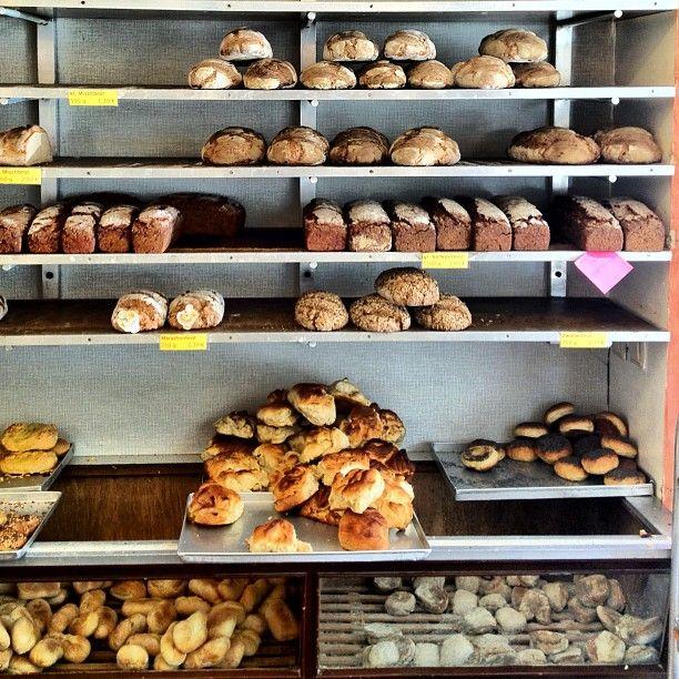 Hacker Bäckerei Konditorei in Berlin, Berlin