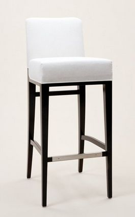 Classic Bar Stool - £715.00 - Hicks and Hicks