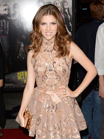 'Pitch Perfect' Premiere Arrivals: Anna Kendrick, Rebel Wilson and Elizabeth Banks