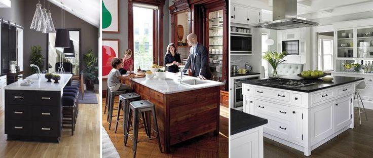кухня-островок стол - Поиск в Google
