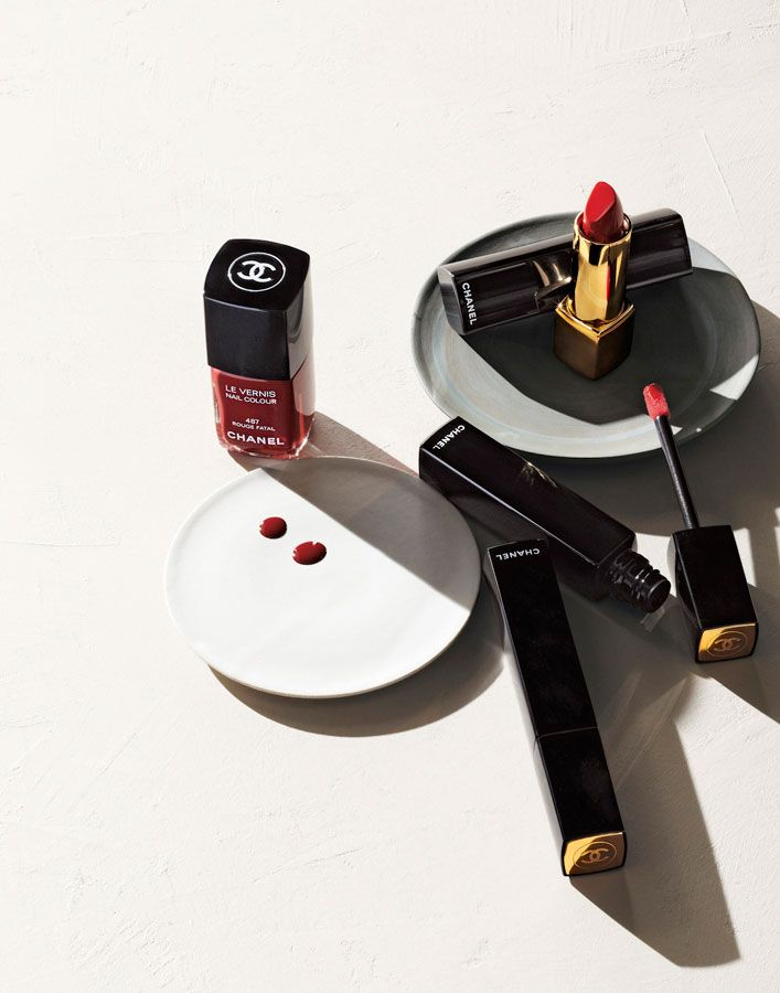 Edge Reps | Gentl & Hyers | Cosmetics — Art Direction #fashion #ambience #styling
