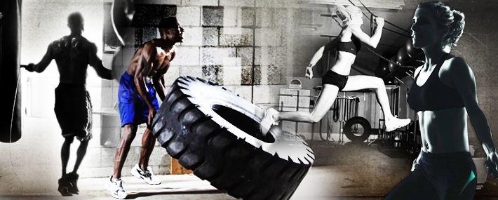 HIIT workouts bestaan uit korte krachtige hoge intensiteit oefeningen gevolgd door korte periodes van herstel. Uren spenderen in de gym is verleden tijd...