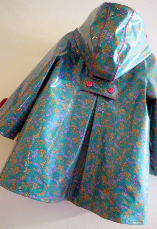 Manteau cephee version cir imper grains de couture for Cire pour enduit mural