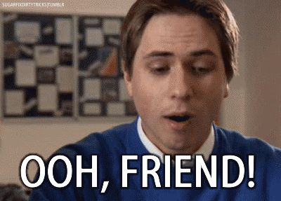 "22 Ways To Insult Your Friends, As Told By ""The Inbetweeners"""