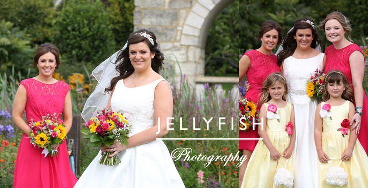 JELLYFISH PHOTOGRAPHY WEDDING FLAXBOURNE GARDENS ASPLEY GUISE