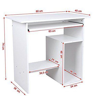M s de 25 ideas incre bles sobre escritorio para for Mobiliario ergonomico para computadoras