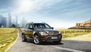 BMW X5 / gallery, news, reviews - Go Motors