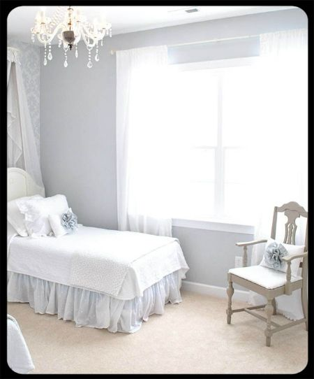 The Most Popular Benjamin Moore Purples (and Purple