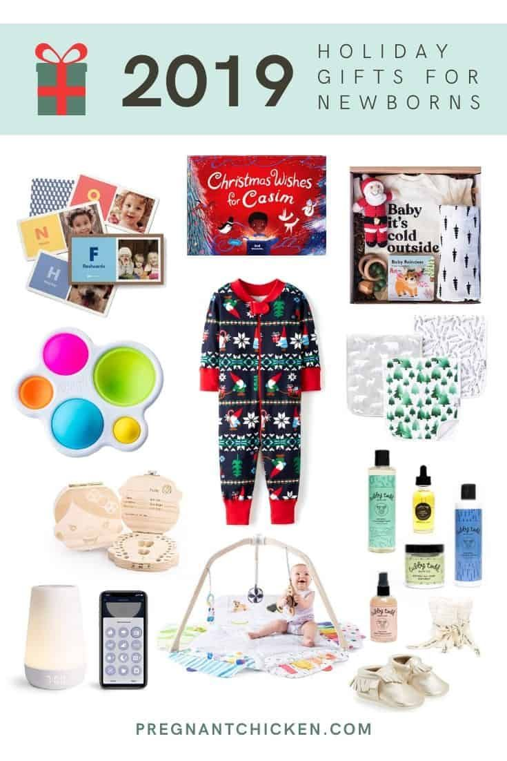 Best Holiday Gifts For Newborns 2020 Baby Boy Christmas Christmas Presents For Babies Girls Xmas Gifts