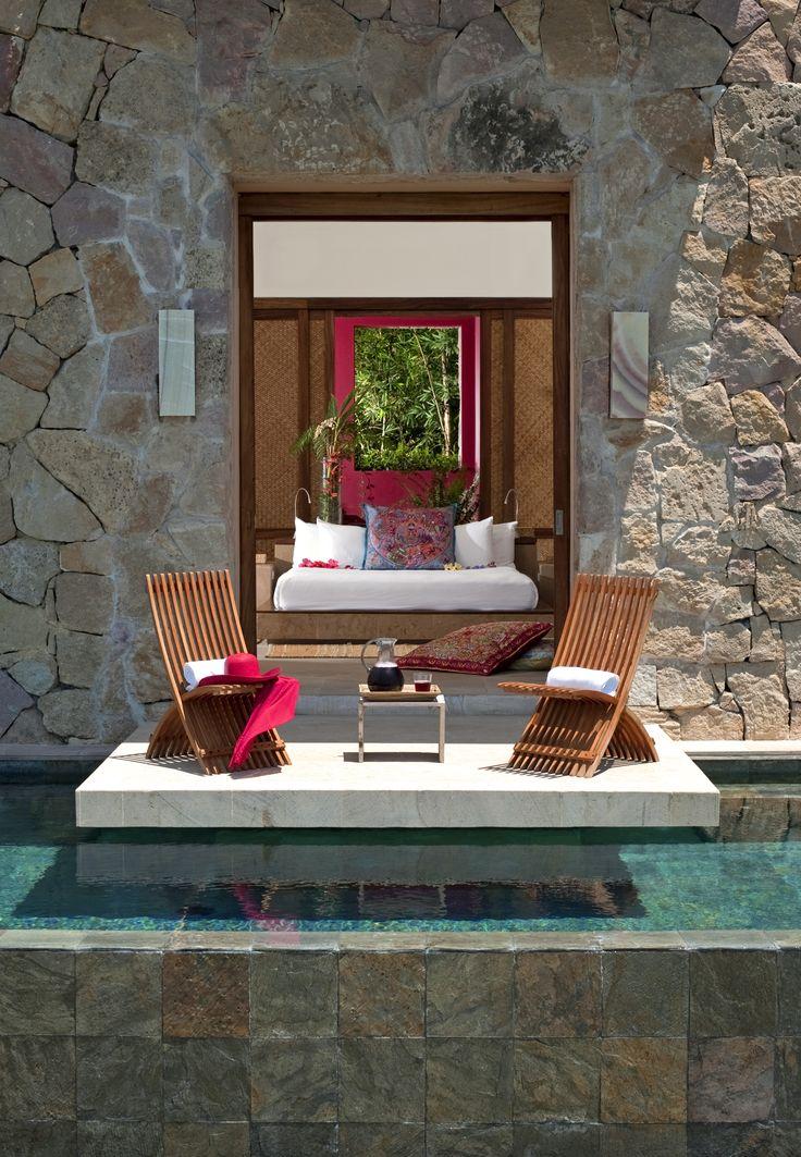 Imanta Resort, Punta de Mita, Mexico. Imanta Resort is located 27 miles north of Puerto Vallarta in the Bay of Banderas. Gorgeous!