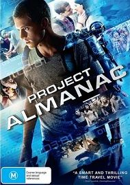 Renowned for Sound reviews 'Project Almanac'