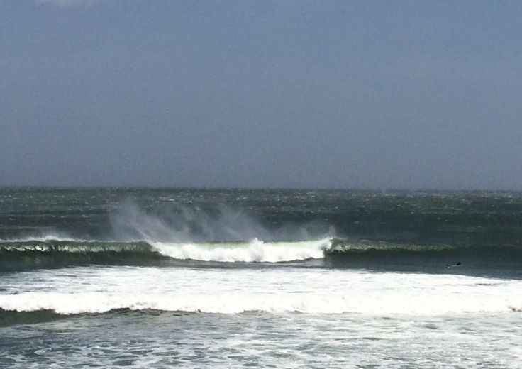 Surf trip à Popoyo – Vague popoyo jour 2