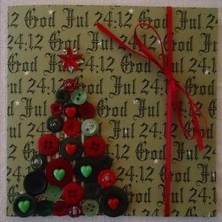 A cristmas-card