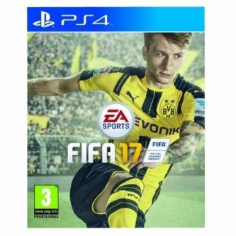 Buy PS4 FIFA 17 Standard Edition online at Lazada Singapore. Discount prices and promotional sale on all Games. Free Shipping.