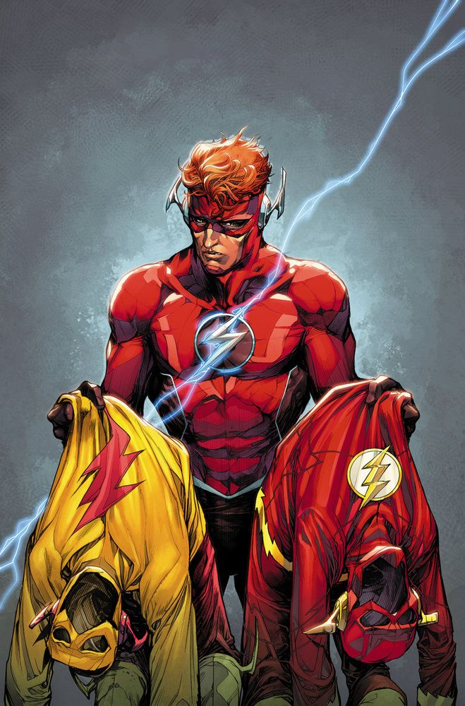 What We Learned from DC COMICS' JANUARY 2018 Solicitations  ||  A new origin for a Bat-ally, A speed force war, and three titles with new creative teams. https://www.newsarama.com/36972-what-we-learned-from-dc-comics-january-2018-solicitations-batman-metal-superman-doomsday-clock-justice-league.html?utm_campaign=crowdfire&utm_content=crowdfire&utm_medium=social&utm_source=pinterest