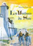 Les Visiteurs du Soir [Criterion Collection] [DVD] [French] [1942]