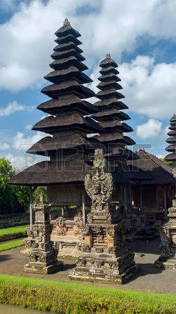balinese traveling: complesso del Tempio a Bali