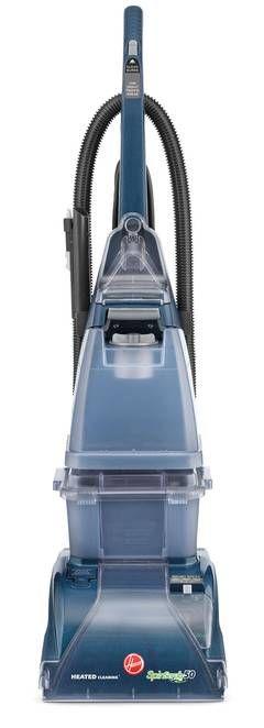 hoover steamvac spinscrub carpet washer with clean surge f5915905 walmart com